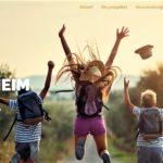 Sommer-Trondheim med mange aktiviteter